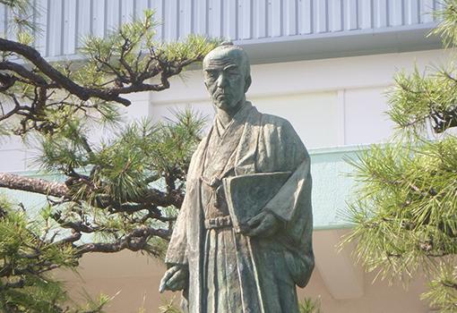 細井平洲先生